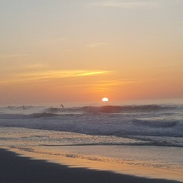 Wrightsville Beach Sunrise