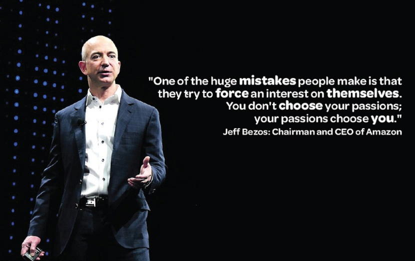 Founder and CEO of Amazon and Blue Origin Jeff Bezos enjoyed a short-lived few hours as the worlds richest person today.