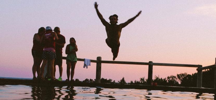 Jump your way tosuccess!