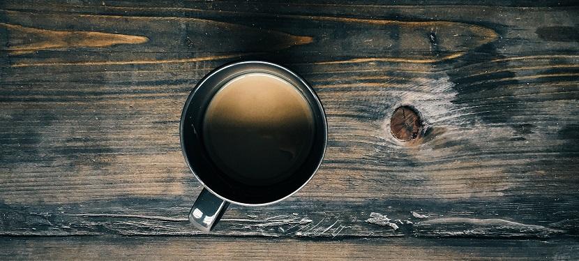 A Caffeine InducedTrance