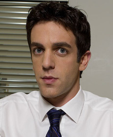 Ryan, The Office